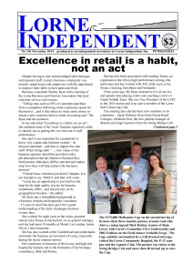 thumbnail of Lorne Independent – 2014 November