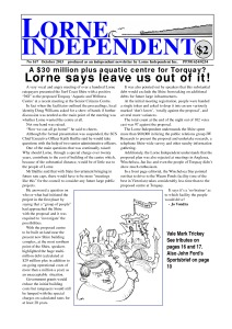 thumbnail of Lorne Independent – 2015 October